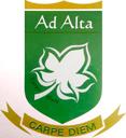 Ad Alta School Logo